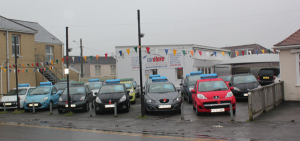Used cars for sale Swansea - Second hand Cars for sale Swansea
