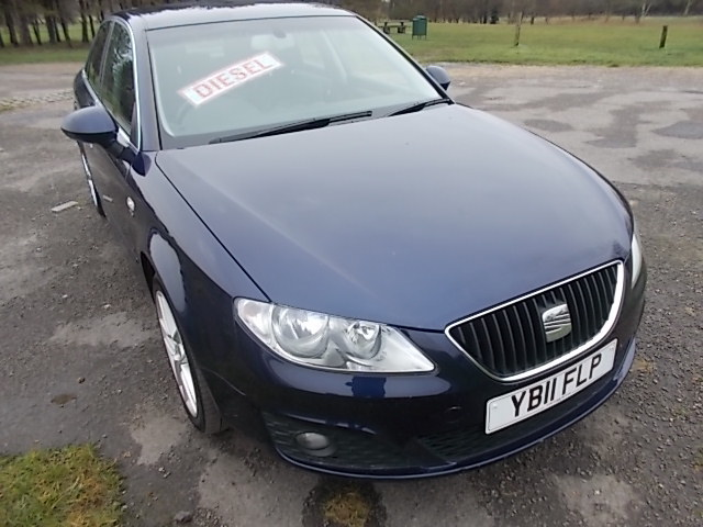 Used Seat Exeo for Sale Swansea
